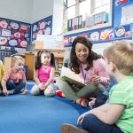 Creating a Sense of Belonging in Preschool