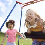 Active Play Promotes Young Children's Development