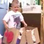 Cómo se construye una cuna