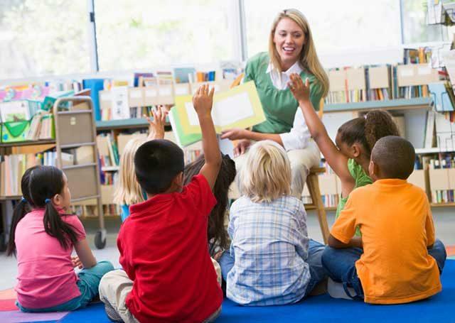 Language Arts Lesson Addressing Benchmark 2.B.ECa