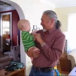 Waylon and Grandpa: A Continuous Contingent Interaction
