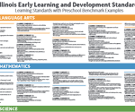 IELDS Standards Poster