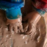 """Mud-Luscious"": Some Thoughts on Messy Play"