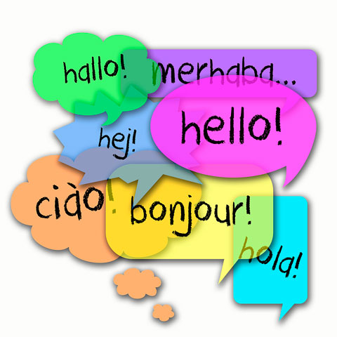 Learn english for kindergarten