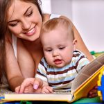 Sharing Books with Your Baby