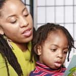 Encouraging Literacy Development in Preschoolers
