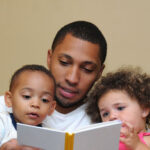 Sharing Books with Your Toddler