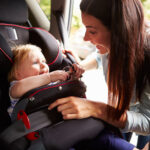 Keeping Young Children Safe in the Car