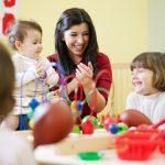 Cómo abrir un centro de cuidado infantil en Illinois