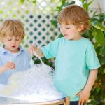 Cooperation Across the Preschool Curriculum: Science