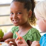 Eating Right = Healthy Children