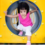 Physical Fitness for Toddlers