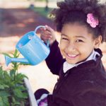 Get Growing: Planning a Garden with Young Children