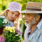 Proyectos de jardinería. Las macetas y los niños preescolares