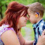 Encontrar ayuda para niños pequeños con necesidades especiales