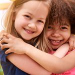 Helping Young Children Develop Friendships