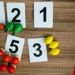 Droga do matematyki: Więcej zadań treściowych dla przedszkolaków