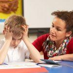 Los maestros pueden apoyar la salud mental de los niños pequeños