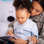 Supporting Young Children in Military Families