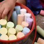 Aktywne spędzanie czasu z przedszkolakami: Na pan brat ze sztuką