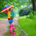 Outdoor Play: Weather or Not
