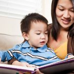 Using Predictable Books with Young Children