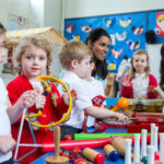 Five Tips on Choosing a Preschool