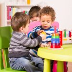 Play and Self-Regulation in Preschool