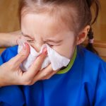 When Should I Send a Sick Child Home?