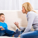 Saying 'No' to Your Child