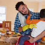 Father/Male Involvement in Early Childhood