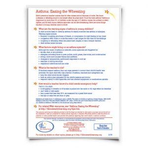 Order Tip Sheets