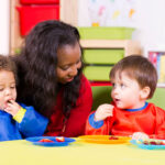 Choosing Child Care for Infants & Toddlers