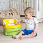 No More Diapers: Is Your Child Ready?