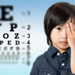 Eyes Right! Your Child's Vision