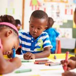 The Power of the Pen: Let Children Choose Writing Centers!