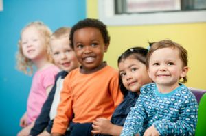 Early Childhood Initiatives in Illinois