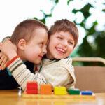 Los programas inclusivos para la primera infancia. Cómo un distrito escolar crea un lugar para todos los niños pequeños
