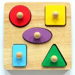 Five Things Children Gain from Puzzle Play