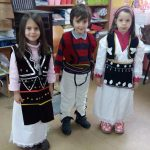 Traditional Costumes Project