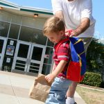 "How Teachers Can Help When a Child Says, ""Mommy, I Don't Want to Go to Preschool!"""