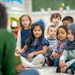 El lenguaje y la lectoescritura en programas inclusivos de la primera infancia