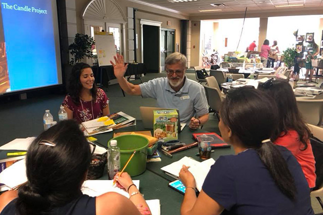 Becoming Young Thinkers Institute (June 11-13, 2019)