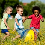 Pass the Ball Versus Pass the Remote: Supporting Preschoolers' Physical Activity