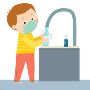 Keeping Healthy and Safe: Fighting Germs