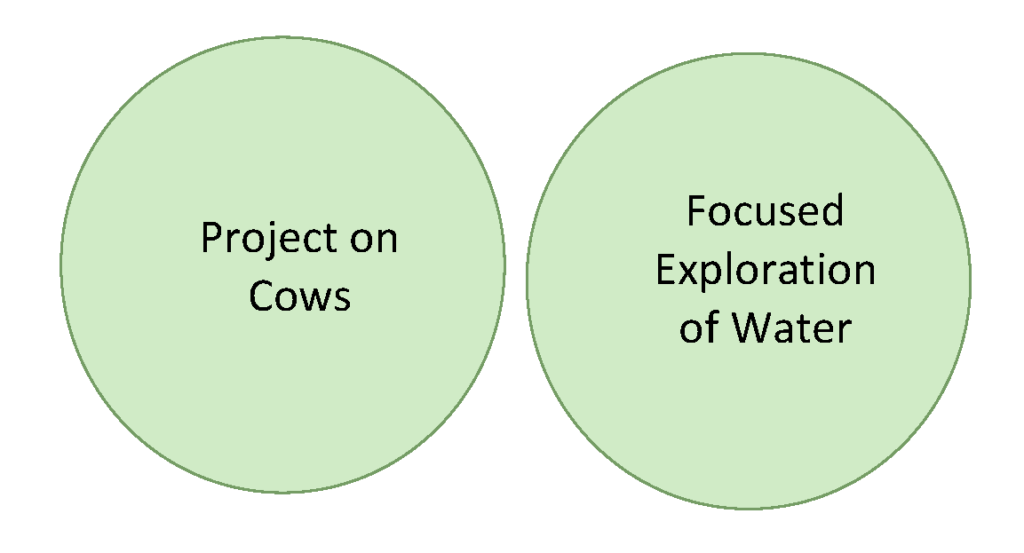 Figure02-Focused Explorations and the Project Approach