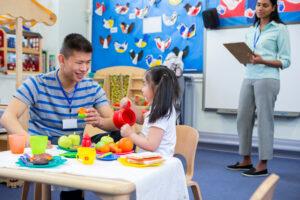 La evaluación de educación especial para niños preescolares. Cómo participar en la evaluación